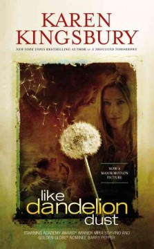 Like dandelion dust cover image